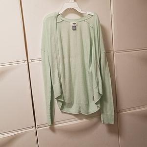 Old navy mint/sea foam green sweater